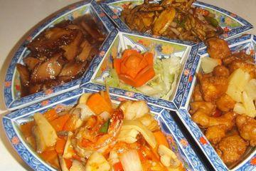 Restaurant Fu Hao Garden  - Presentatie